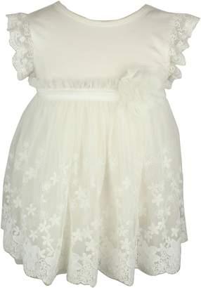 Popatu Lace Dress