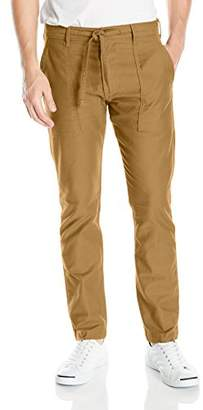 Levi's Men's 502 Regular Taper Fit Batallion Pant