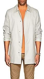 Sealup Men's Cotton Twill Jacket-Sand