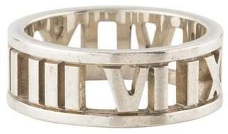 Tiffany & Co. Atlas Open Ring