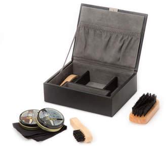 Wolf Howard Shoe Shine Kit
