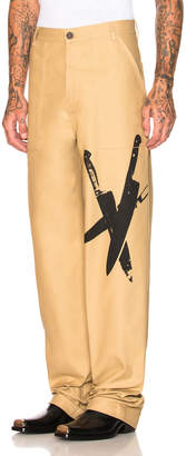 Calvin Klein Workwear Pants