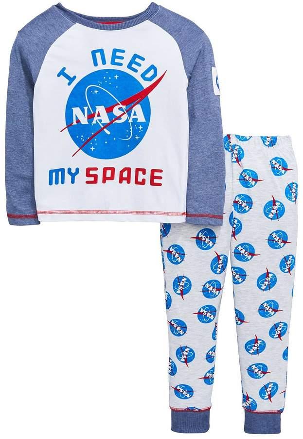 Nasa Boys My Space Pyjamas