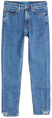 MiH Jeans Niki Skinny Jeans