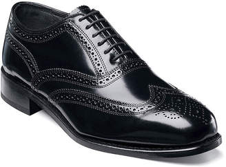 Florsheim Lexington Mens Wingtip Oxfords