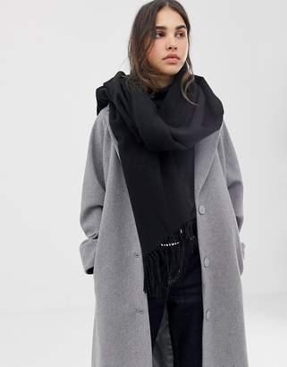 Weekday Wool Scarf