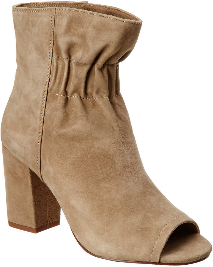 Splendid Rayna Suede Ankle Boot