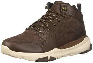 Skechers Men's SOVEN-VANDOR Ankle Boot