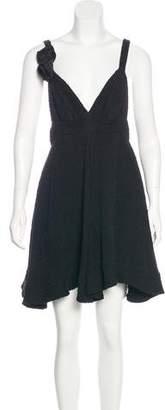Alexis Sleeveless Mini Dress w/ Tags