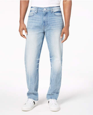 Sean John Men Hamilton Relaxed Fit Jeans