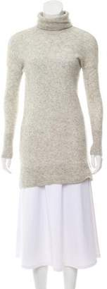 Steven Alan Knit Cashmere Turtleneck