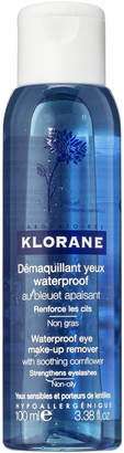 Klorane Online Only Waterproof Eye Make-Up Remover With Soothing Cornflower