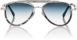 Mr. Leight Men's Doheny SL Sunglasses - Gray