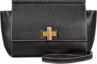 Hugo Boss Bespoke crossbody bag $630 thestylecure.com