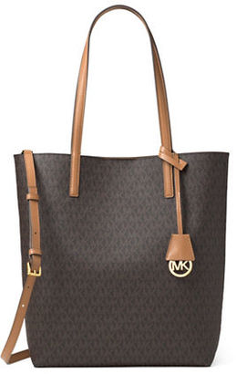 Michael Michael Kors Hayley Large Tote $198 thestylecure.com
