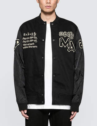 MHI Mani Stadium Jacket