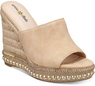 b65e9122aaf5 Shania Seven Dials Wedge Sandals Women Shoes