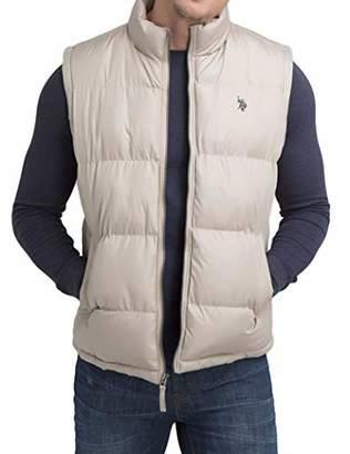 U.S. Polo Assn. Men's Signature Bubble Vest