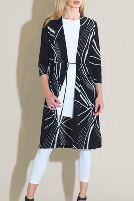 Clara Sunwoo Front Tie Cardigan