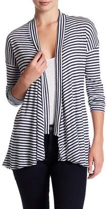 SUSINA Dolman Sleeve Open Front Cardigan $19.97 thestylecure.com