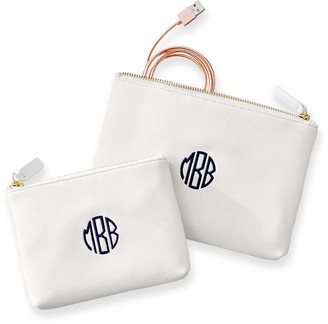 Mark And Graham Universal Pouches, Set of 2
