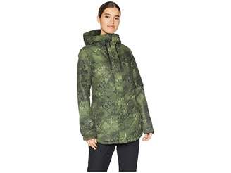 Volcom Snow Winrose Insulated Jacket