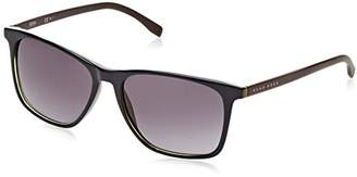 HUGO BOSS Boss Unisex-Adults 0760/S HD Sunglasses