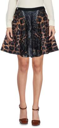 Philipp Plein Mini skirts - Item 35325832VD