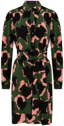 Gucci Print Dress