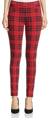 Sanctuary Plaid Leggings $89 thestylecure.com