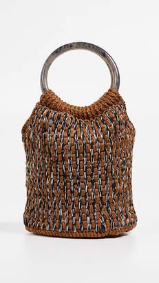Rachel Comey Praia Bucket Bag