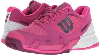 Wilson Rush Pro 2.5 Women's Tennis Shoes
