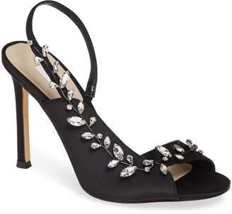 Nina Deanna Embellished Sandal