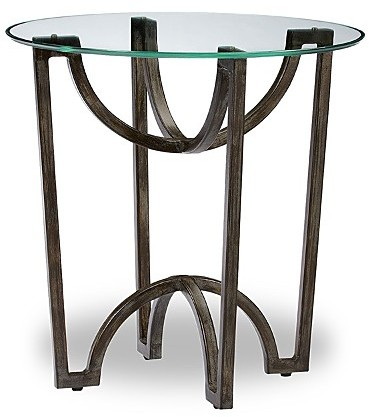 Helio End Table