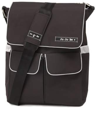 Ju-Ju-Be Ju Ju Be Hip Diaper Bag (Timber)