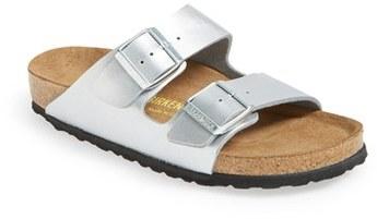 Women's Birkenstock 'Arizona Birko-Flor' Soft Footbed Sandal