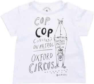 Burberry T-shirts - Item 12055959CE