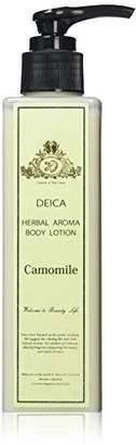 Deica (デイカ) - DEICA ボディーローション カモミール