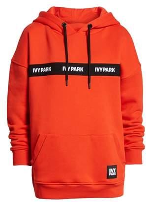 Ivy Park R) Logo Tape Hoodie