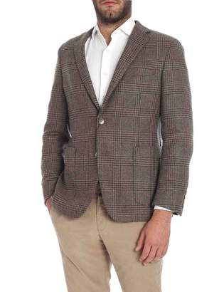 Hackett Wool Jacket