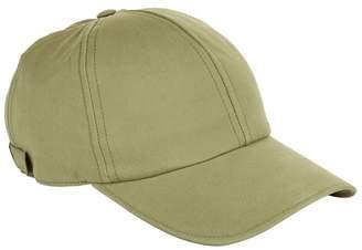 Officine Generale Cotton Cap