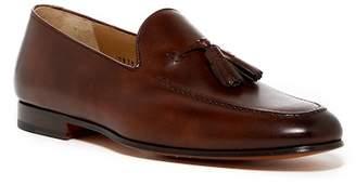 Magnanni Faleo Tassel Loafer $395 thestylecure.com