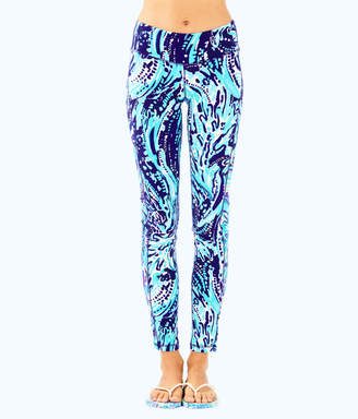 "Lilly Pulitzer Womens Luxletic 26"" Weekender Legging"