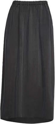 American Vintage Nonogarden High-Low Skirt