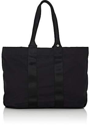 Herschel Men's Oversized Canvas Tote Bag - Black
