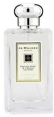 Jo Malone NEW English Pear & Freesia Cologne Spray (Originally Without Box)