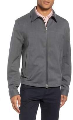 BOSS Carbyn Wool Blend jacket