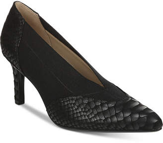 Naturalizer Nicole Pumps Women's Shoes
