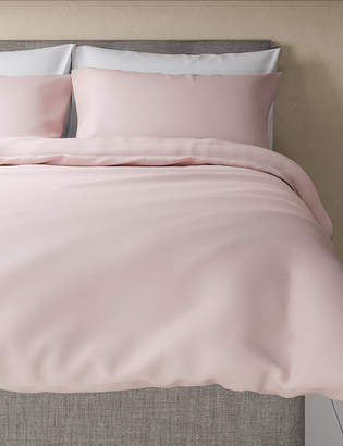 b015dad6d Marks and Spencer Egyptian Cotton 400 Thread Count Sateen Duvet Cover