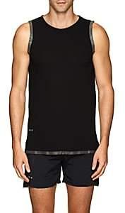 Siki Im Men's Cotton-Blend Jersey Tank-Black